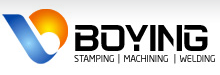 Halyan Boying Metal Products Co.,Ltd.